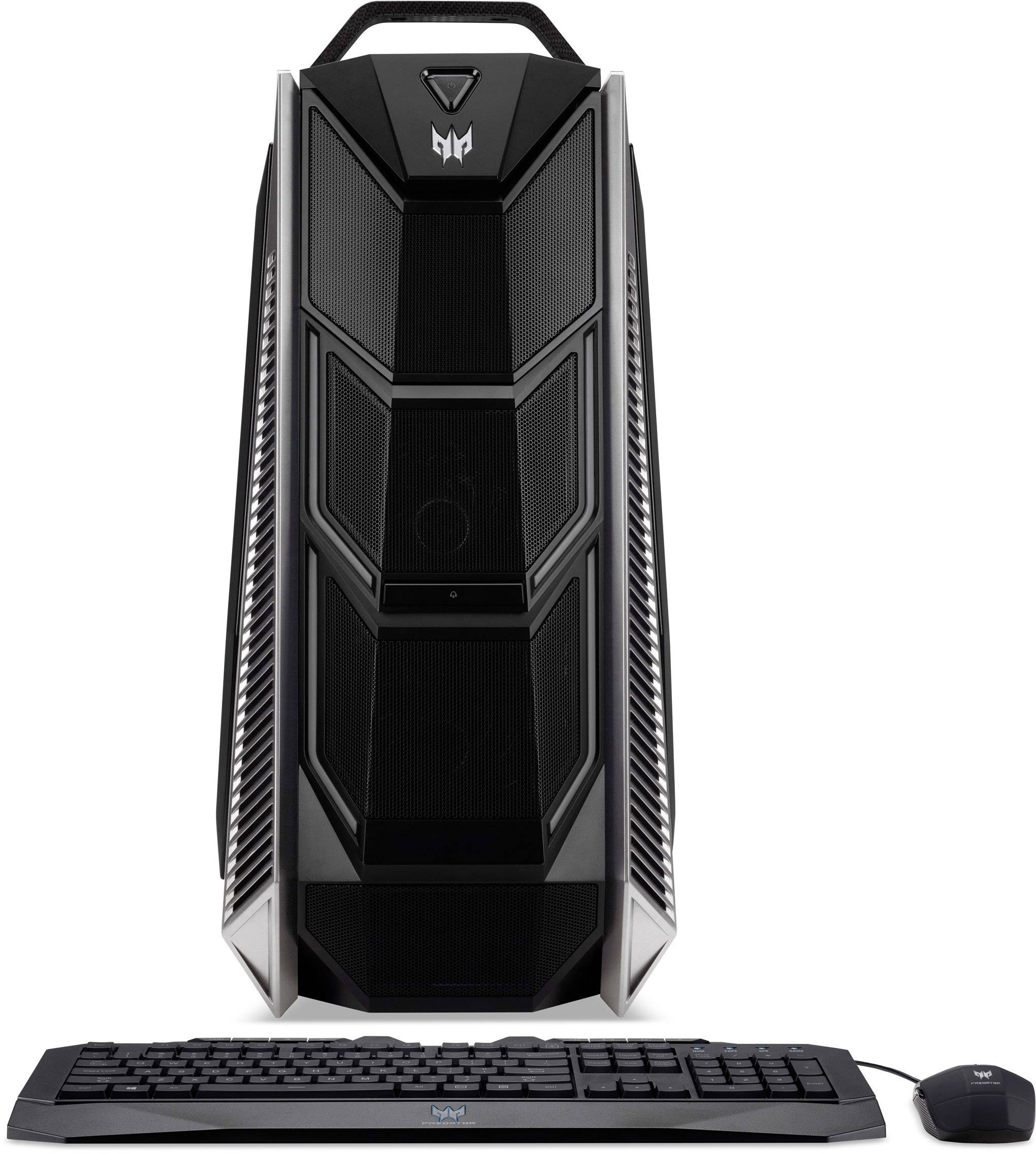 Acer PREDATOR ORION 9000 Gaming PC Intel Core i7 i7-8700K 16
