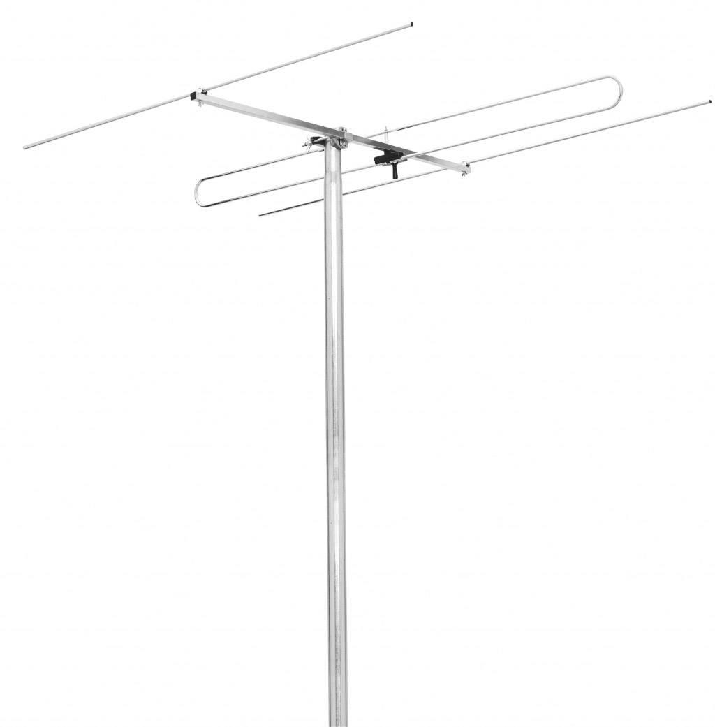 Triax FM 3 FM roof antenna | Conrad com