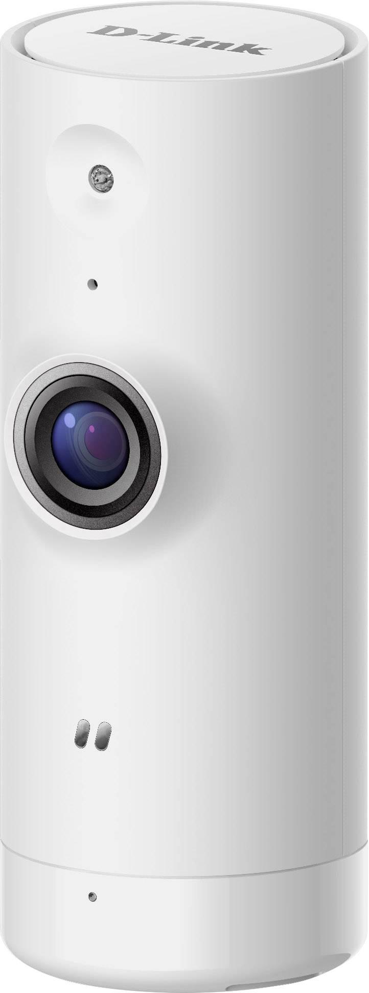 TP-LINK NC200 LAN, Wi-Fi IP CCTV camera 640 x 480 pix