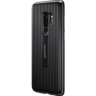 Samsung Protective Standing Cover Back cover Galaxy S9+ Black