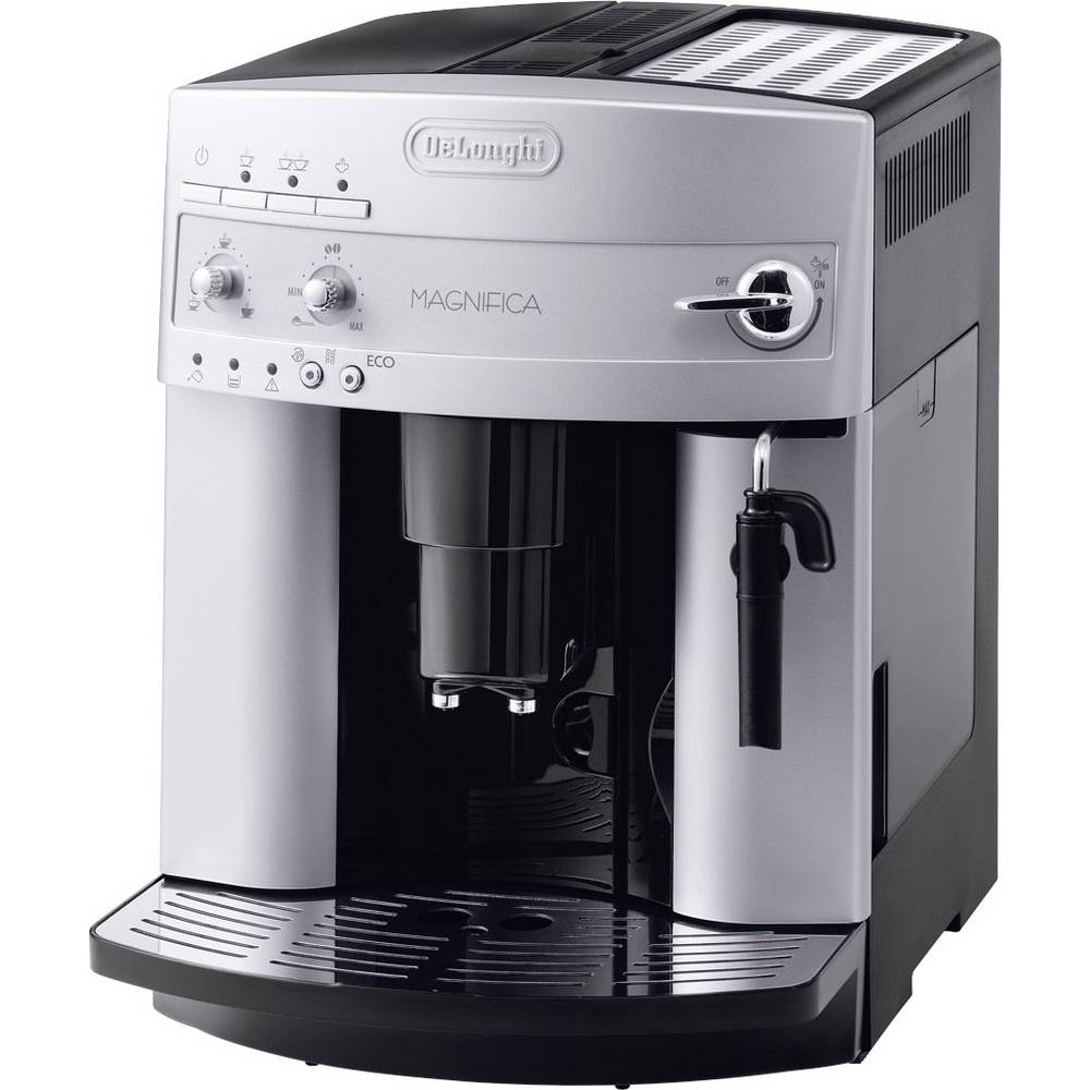 DeLonghi ESAM.3200.S 0132212126_DE Fully automated coffee machine Silver matt
