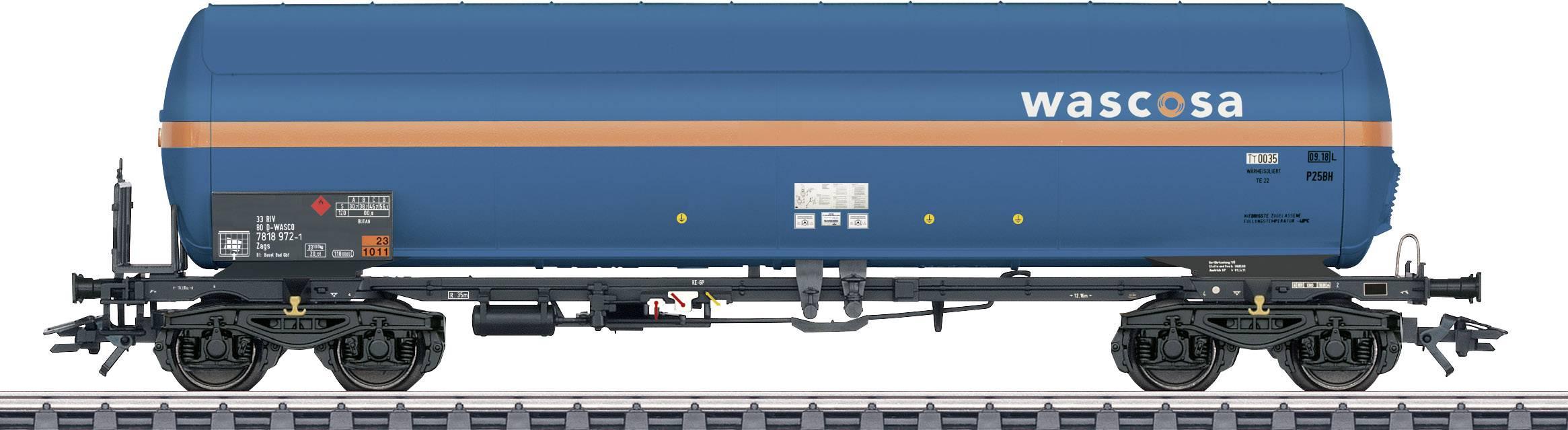 Märklin 4878 con cena-la vagones DB nh1090