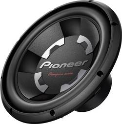 Auto-subwoofer-chassis Pioneer TS-300S4 4 Ohm 30 cm 1400 W