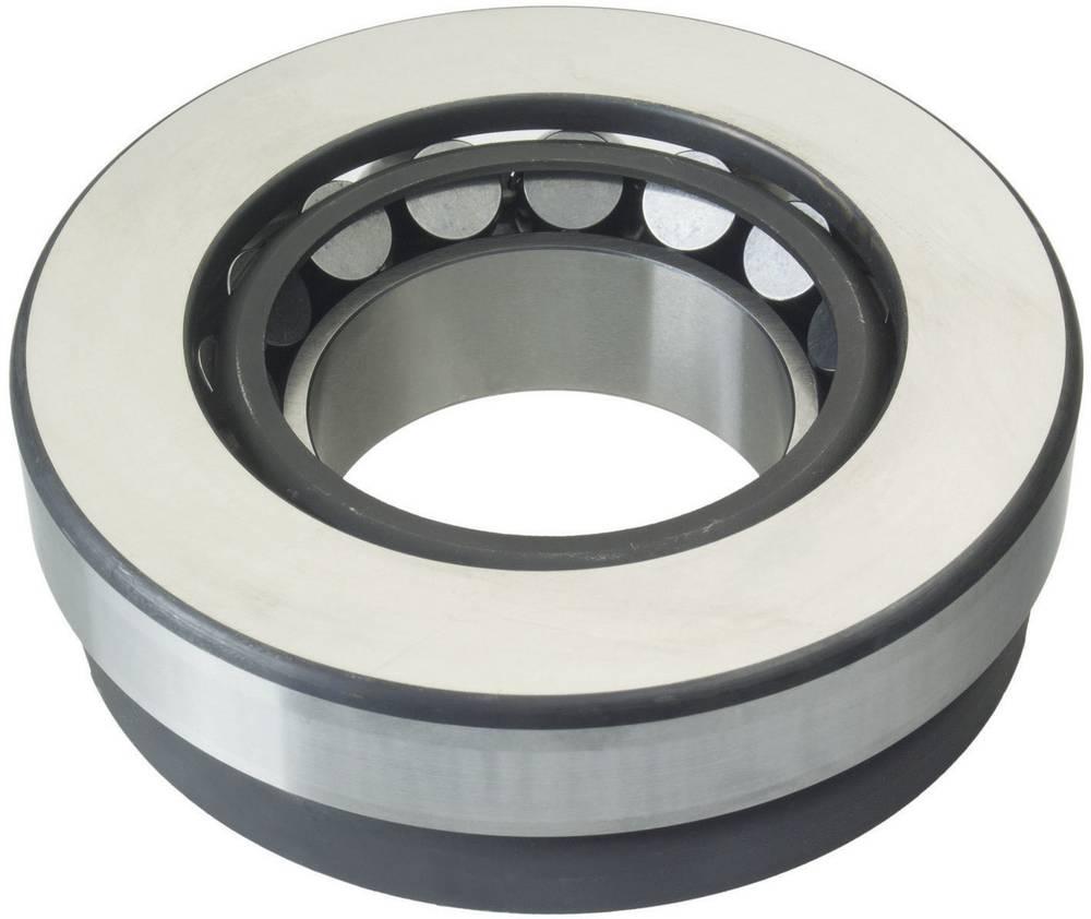 Aksijalni samopodesivi valjkasti ležaj FAG 29318-E1 promjer provrta 90 mm vanjski promjer 155 mm broj okretaja (maks.) 4800 U/mi