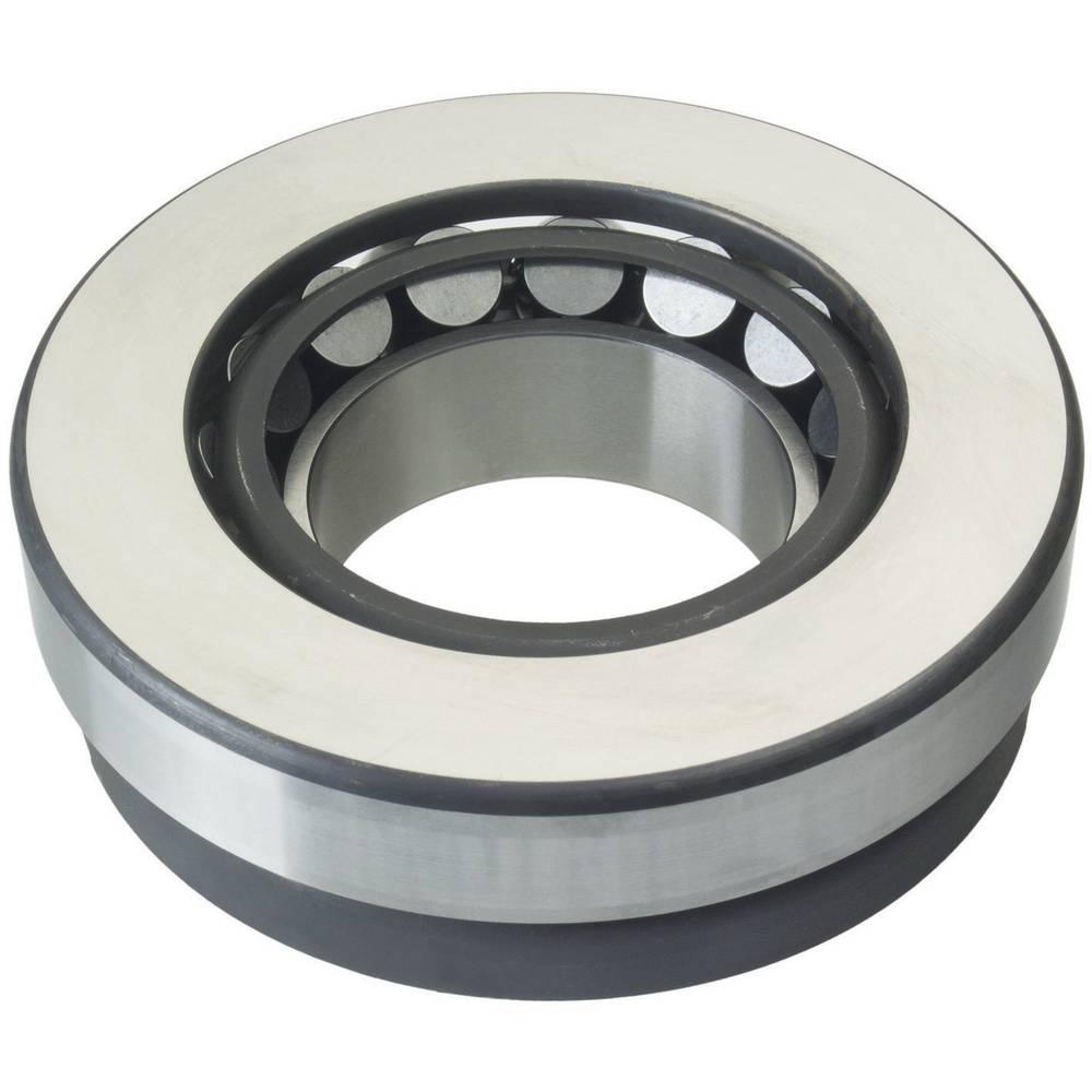Aksialni prilagodljivi valjčni ležaj FAG 29436-E1 premer vrtine 180 mm zunanji premer 360 mm št. vrtljajev (maks.) 1800 U/min
