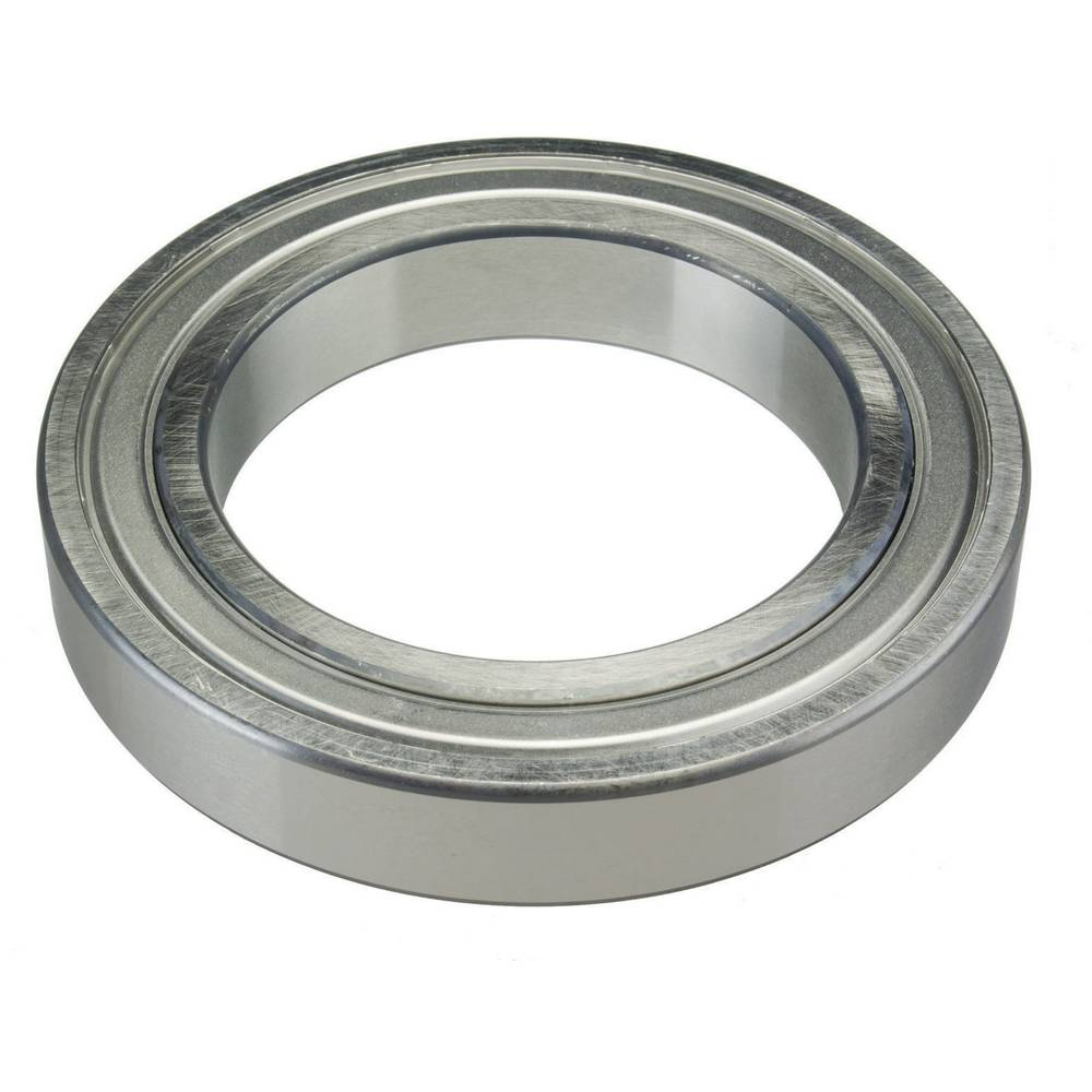 Enoredni žlebasti kroglični ležaj FAG 6011-C3 premer vrtine 55 mm zunanji premer 90 mm št. vrtljajev (maks.) 18000 U/min