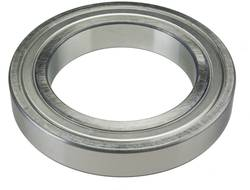 Enoredni žlebasti kroglični ležaj FAG 6244-M premer vrtine 220 mm zunanji premer 400 mm št. vrtljajev (maks.) 3600 U/min