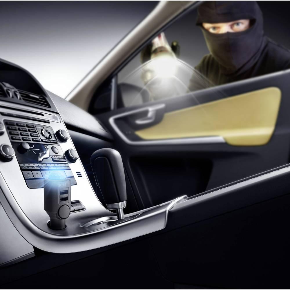 Technaxx Tx 100 Car Alarm Remote Control In Surveillance 12 V Remot Motor