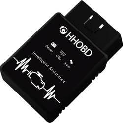 OBD II Interface EXZA 497288154 HHOBD Bluetooth