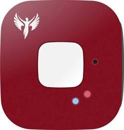 GPS Tracker Amparos S Person Persontracker Rød-hvid