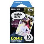 Fujifilm P 10 GM 51211 A 10 pieces 54 x 86 mm Instax film