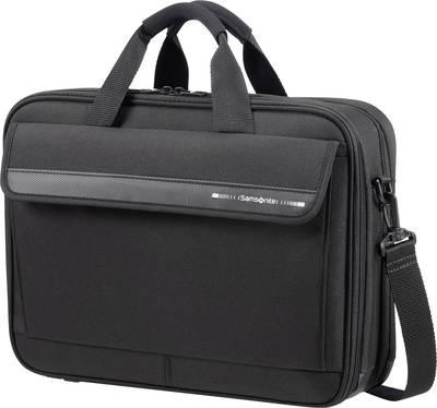 """Image of Samsonite Laptop bag CLASSIC CE Suitable for max: 39,6 cm (15,6"""") Black"""
