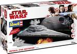 REVELL 06749 Imperial Star lagern
