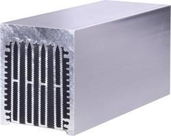 Profil-kølelegeme 0.3 K/W (L x B x H) 150 x 75 x 62 mm Fischer Elektronik LA 6 150 AL