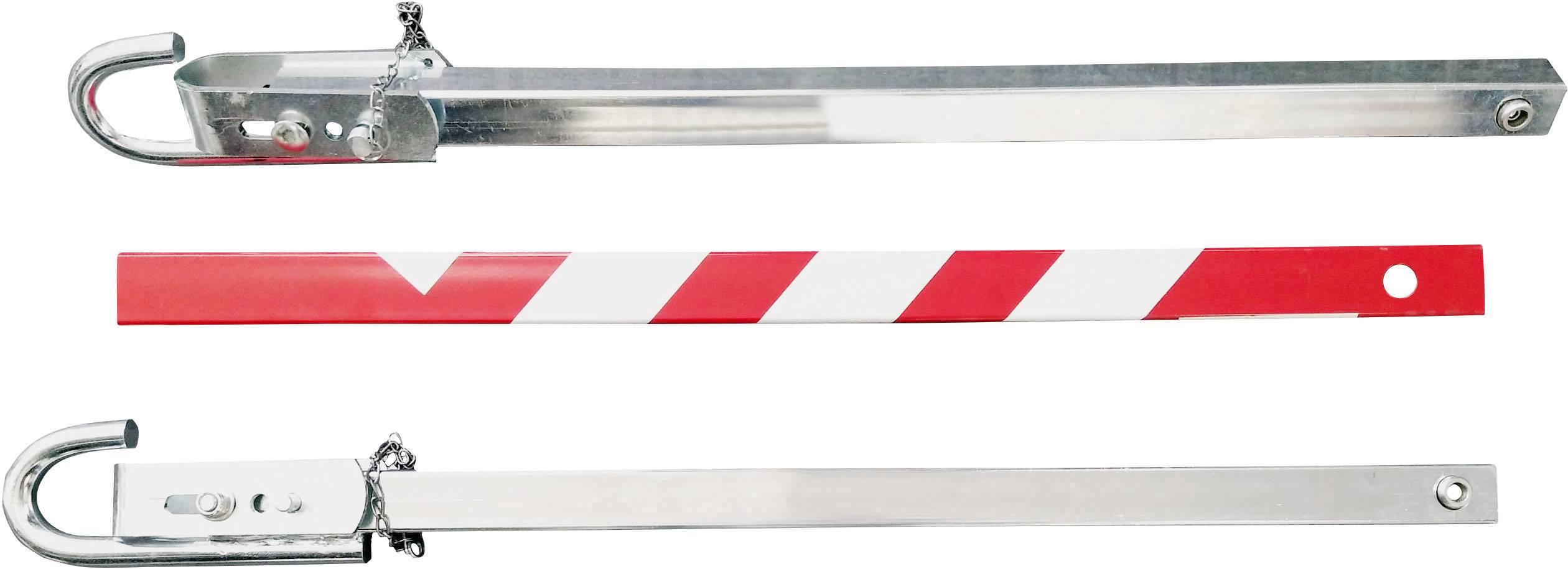 Abschleppstange auch für Anhängerkupplung  2,5 t geeignet  180cm