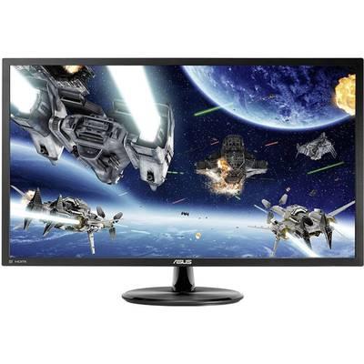Image of Asus VP28UQG LED 71.1 cm (28 inch) 3840 x 2160 p UHD 2160p (4K) 1 ms HDMI™, DisplayPort, Headphone jack (3.5 mm) TN LED