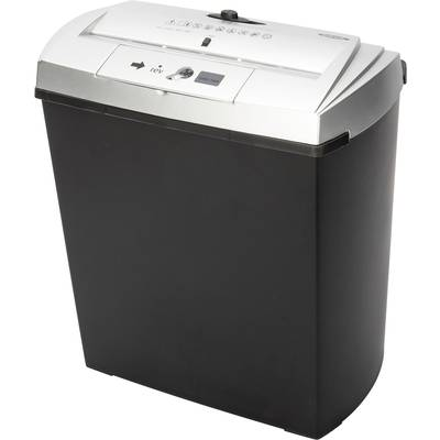 ednet S7CD Document shredder Ribbon cut 7 mm 13 l No. of pages (max.): 7 Safety level (document shredder) 2 Also shreds