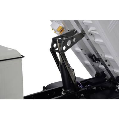 Tamiya 300056545 ACU-01 1:14 Dumper drive shaft set 1 pc(s)
