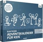 Electronic Advent calendar for Kids