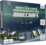 Advent calendar programd with the Minecraft™