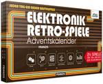 Electronics Retro games Advent Calendar