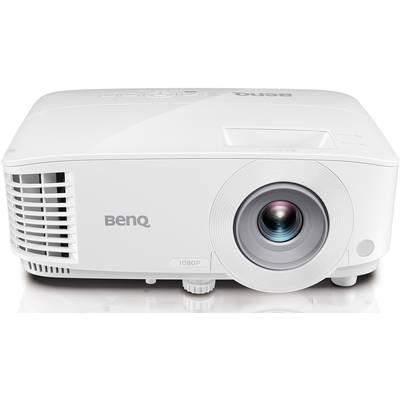 Image of BenQ Projector MH733 DLP ANSI lumen: 4000 lm 1920 x 1080 HDTV 16000 : 1 White