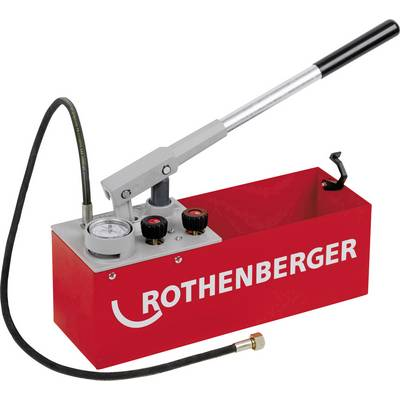 Rothenberger Test pump RP50-S 60200