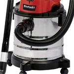 Einhell Power X-change battery wet-dry vacuum cleaner TC-VC 18/20 Li S-Solo