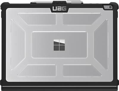 Image of uag Laptop sleeve Urban Armor Gear Plasma Case Suitable for max: 34,3 cm (13,5) Microsoft Surface Book 2 (13.5 models), Surface Book m. Performance Base,