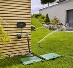 Smart Irrigation Control Irrigation control