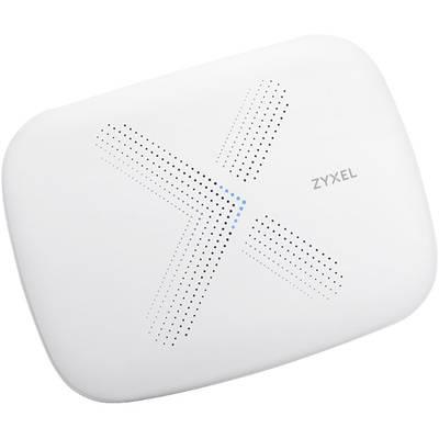 ZyXEL Multy X Single Mesh satellite 2.4 GHz, 5 GH