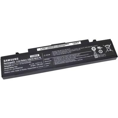 Samsung Laptop battery replaces original battery BA43-00348A, BA43-00207A 11.1 V 5200 mAh