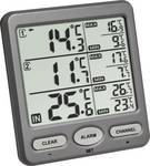 TFA 30.3062.10 Trio Radio Thermometer