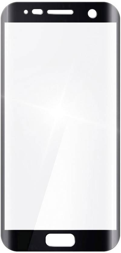 Image of Hama Premium Glass screen Compatible with (mobile phones): Samsung Galaxy S9 1 pc(s)