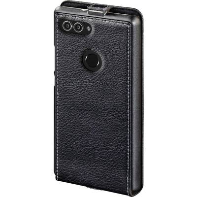Image of Hama Smart Case Flip cover Huawei P Smart Black
