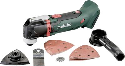 Image of Cordless multifunction tool w/o battery, incl. case 18 V