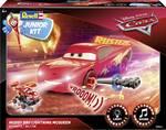 Model Kit Muddy RRC Lightning McQueen