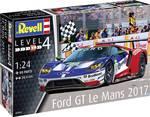 Model Kit Ford GT Le Mans 2017
