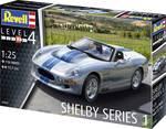 Model Kit Shelby Series I