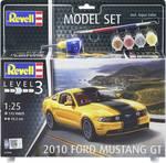 Model kit 2010 Ford Mustang GT