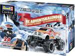 Advent calendar RC-Truck 2018