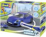 Model Kit Porsche 911 Carrera S