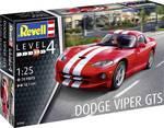 Model Kit Dodge Viper GTS