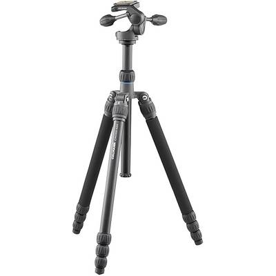 Cullmann CROSS 625M RW30 Tripod ATT.FX.WORKING_HEIGHT=22 – 172 cm Black Level