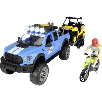 20-piece play life off-road set