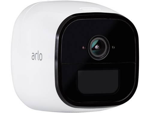 ARLO Arlo Go VML4030-100PES IP Bewakingscamera GSM 1280 x 720 Pixel