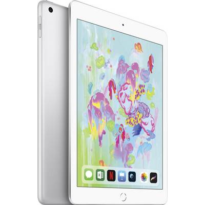 Compare prices with Phone Retailers Comaprison to buy a Apple iPad 9.7 (early 2018) WiFi + Cellular 32 GB Silver