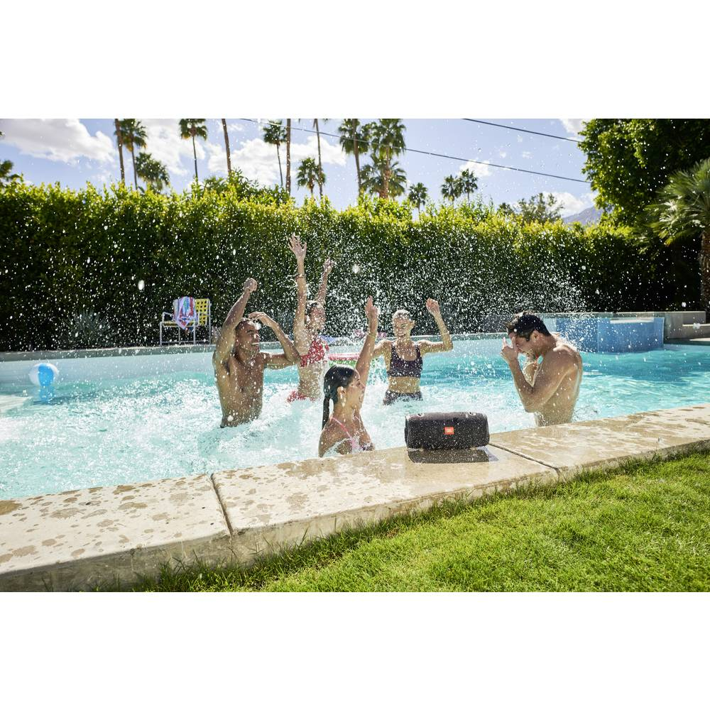 Jbl Xtreme 2 Bluetooth Speaker Outdoor Water Proof Green From Portable Black