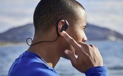 Jbl Endurance Sprint Bluetooth 1075101 Sports In Ear Headphones In Ear Headset Sweat Resistant Waterproof Red Conrad Com
