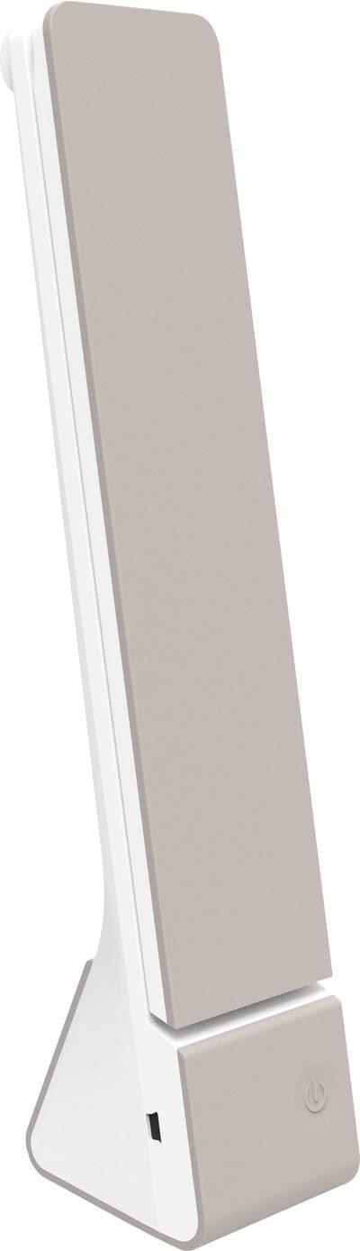 Maul MAULseven 8180171 LED desk light 4 W Warm white, Neutral white, Daylight white Sand